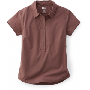 REI Cataloochee Plaid Shirt