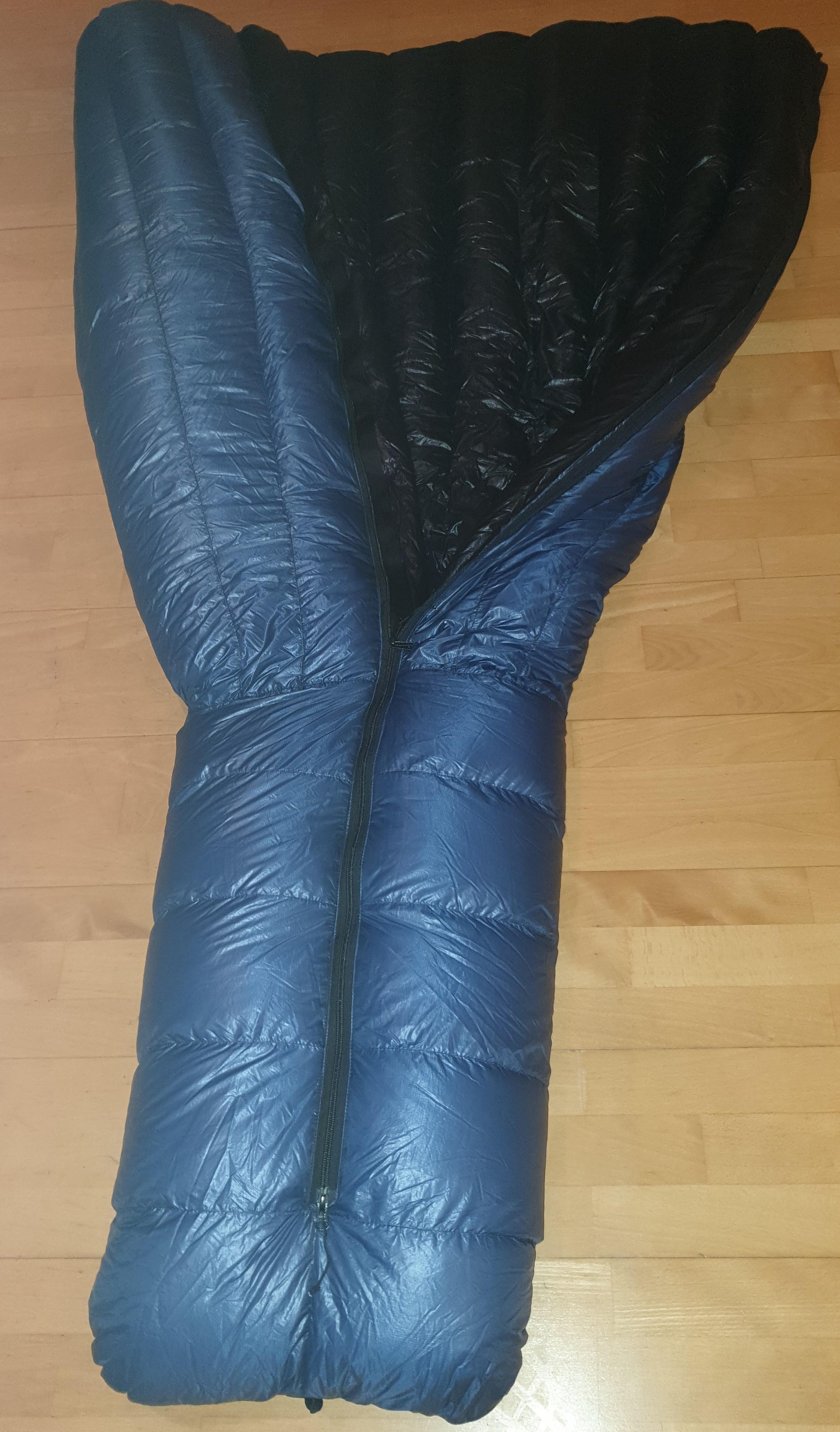 Katabatic Gear Flex 22°F