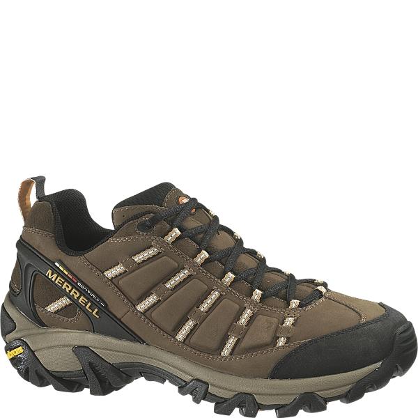 photo: Merrell Outland trail shoe