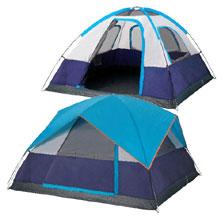 photo: Giga Tent Garfield Mountain three-season tent