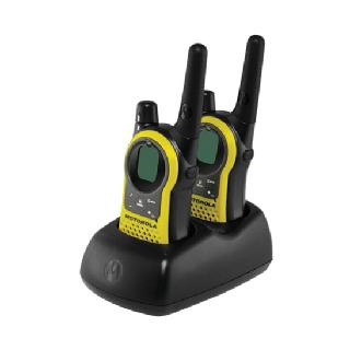 Motorola Talkabout MH230R Two-Way Radios
