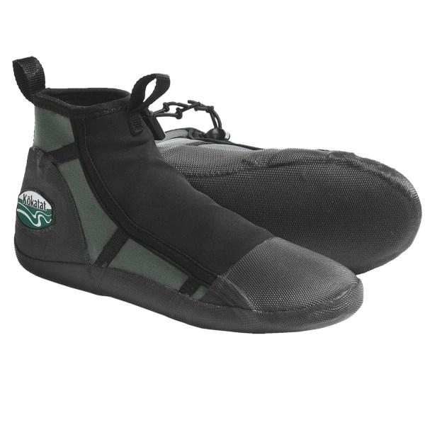 photo: Kokatat Seeker water shoe