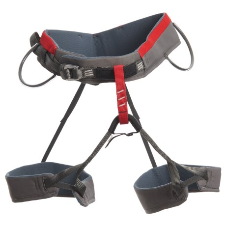 photo: Wild Country Boost Harness sit harness