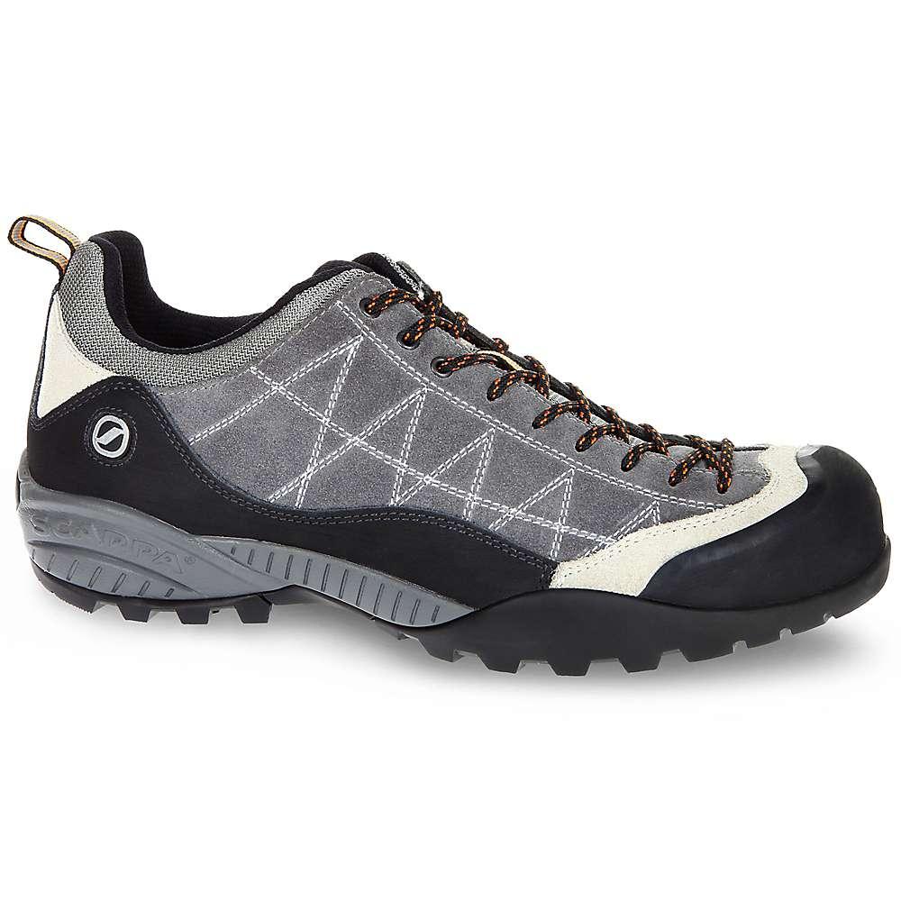 photo: Scarpa Zen approach shoe