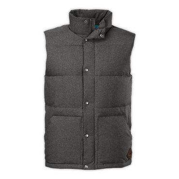 The North Face Barrons Lake Vest