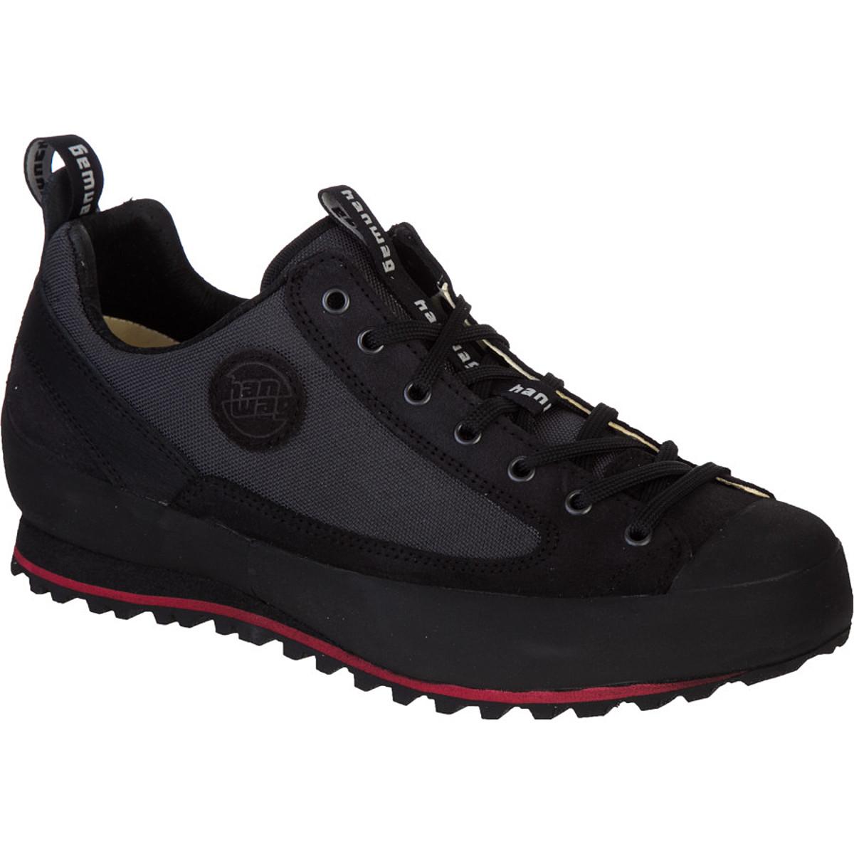 photo: Hanwag Rotpunkt approach shoe