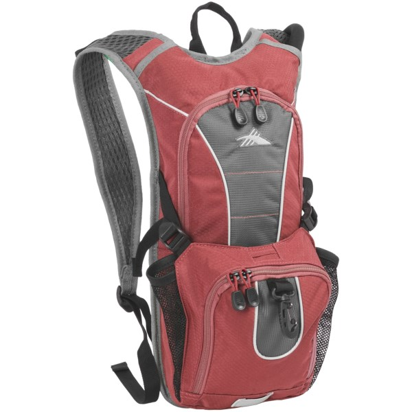 photo: High Sierra Splash 70 hydration pack