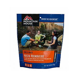 Mountain House Pasta Primavera