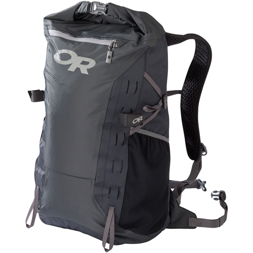 photo: Outdoor Research Dry Summit Pack HD daypack (under 2,000 cu in)