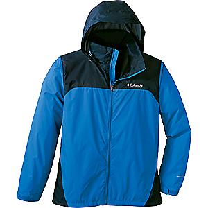 Columbia Glennaker Lake Rain Jacket