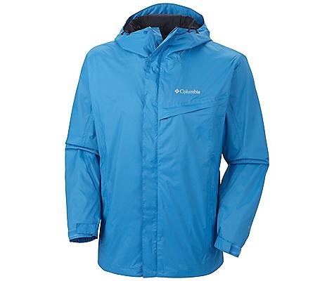 photo: Columbia Men's Watertight Jacket waterproof jacket
