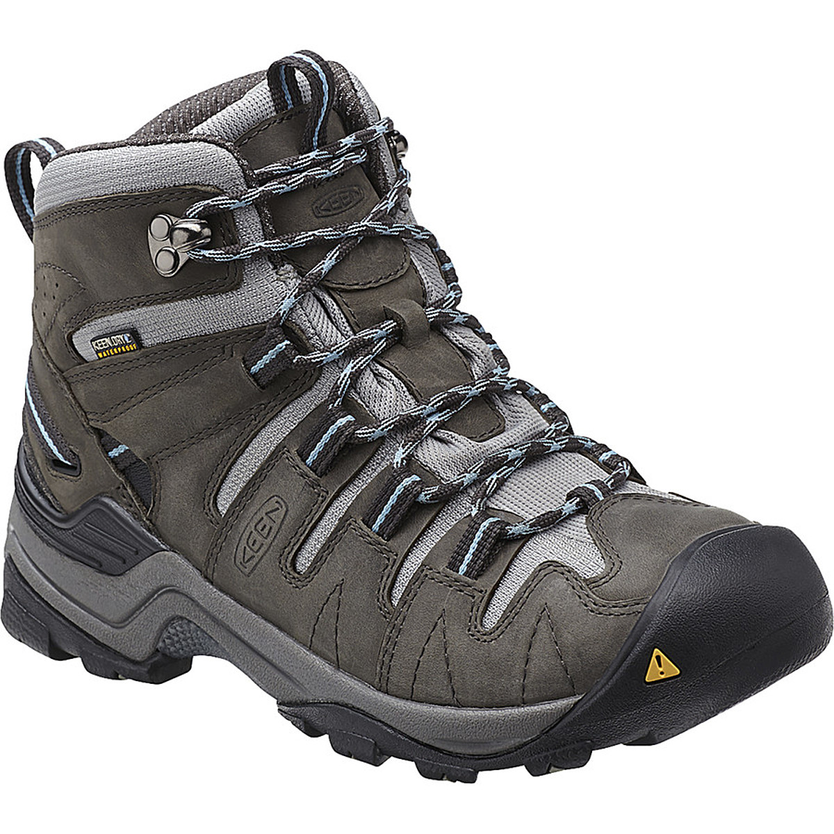 photo: Keen Women's Gypsum Mid hiking boot
