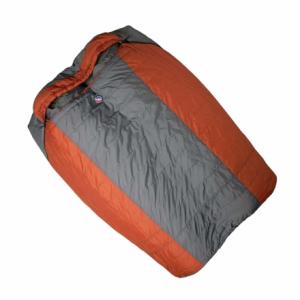 photo: Big Agnes Dream Island 15° 3-season synthetic sleeping bag