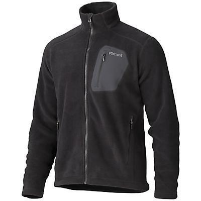 photo: Marmot Warmlight Jacket fleece jacket