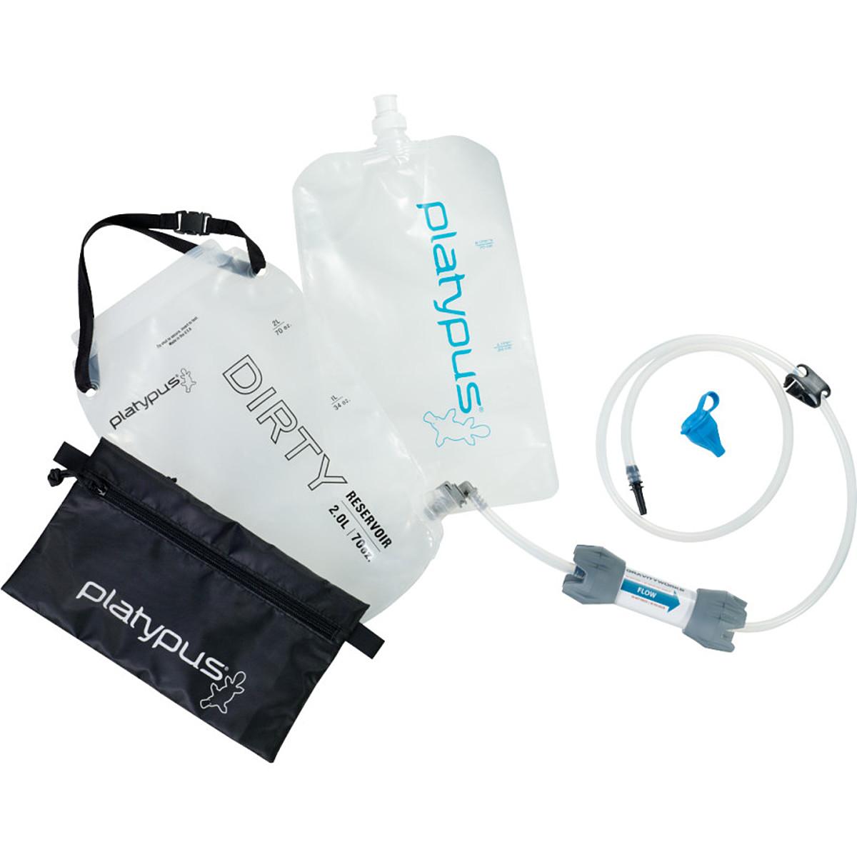 Platypus GravityWorks Filter System 2L