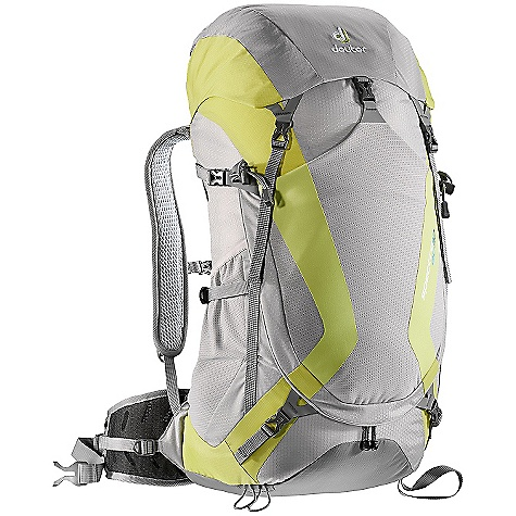 photo: Deuter Spectro AC 36 SL overnight pack (35-49l)