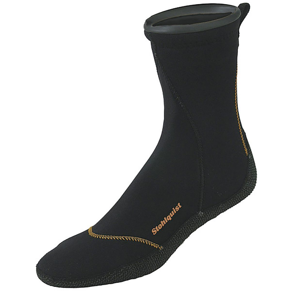 photo: Stohlquist WaterMoccasin waterproof sock