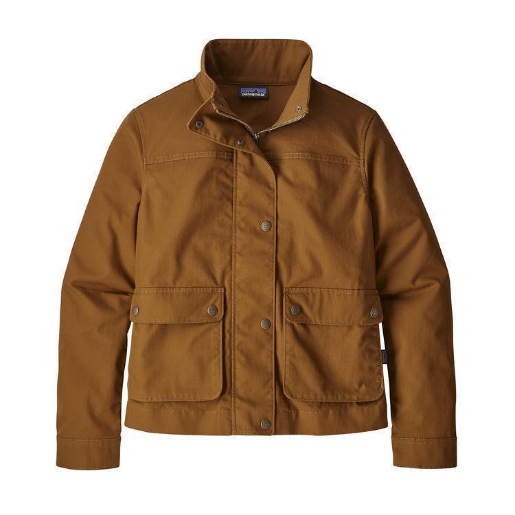 Patagonia Prairie Dusk Jacket