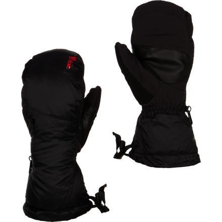 photo: Stoic Luft Synthetic Mitt insulated glove/mitten