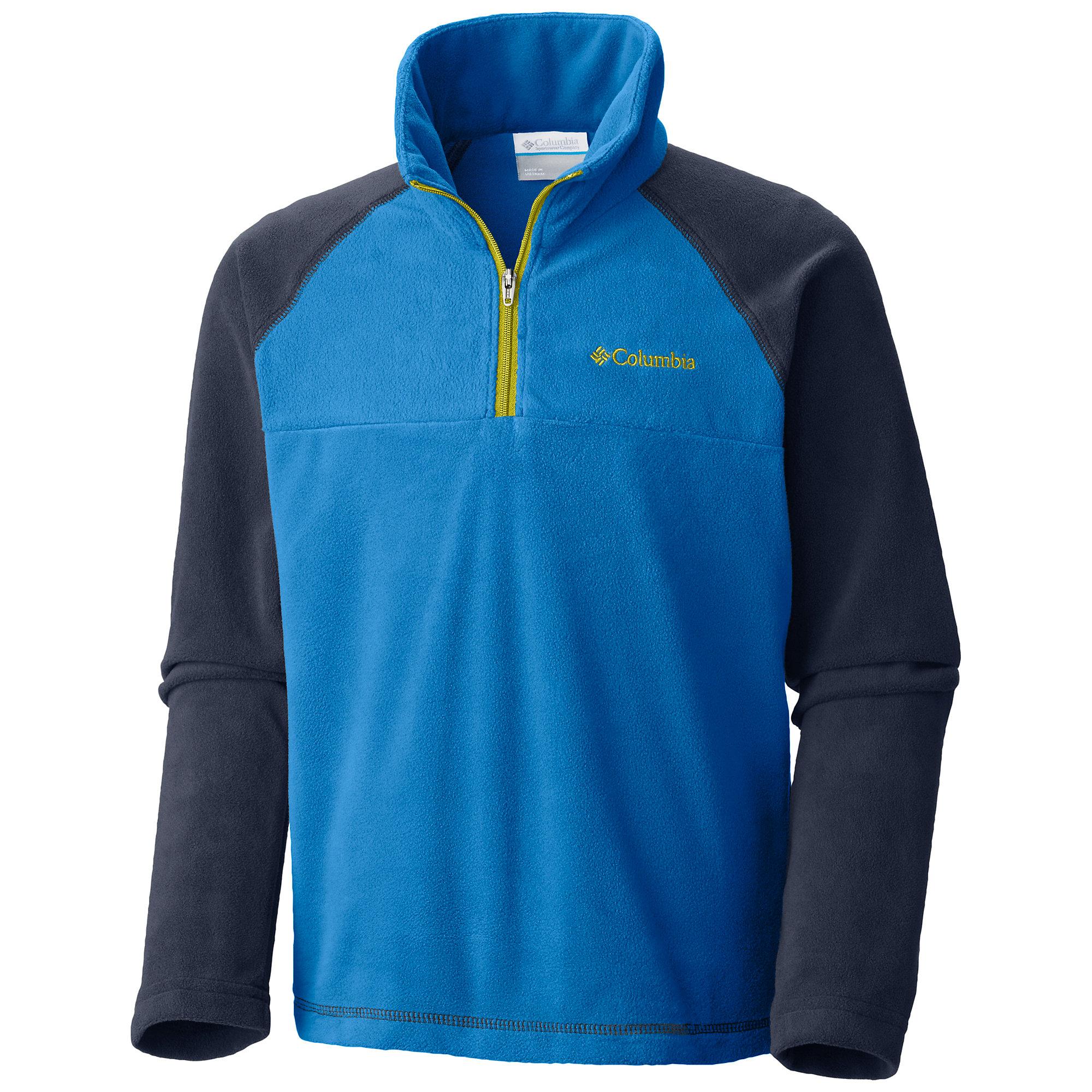 Columbia Glacial Fleece Half-Zip