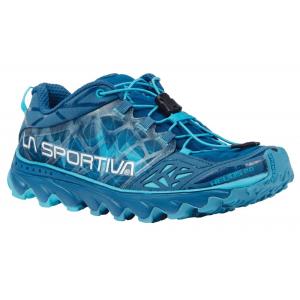 photo: La Sportiva Women's Helios 2.0 trail running shoe