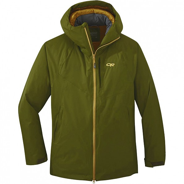 Outdoor Research Floodlight Down Jacket