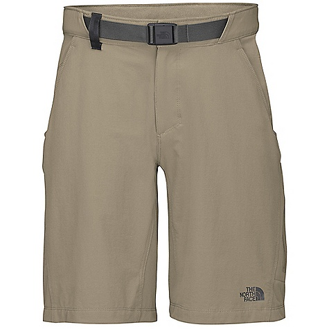 photo: The North Face Men's Outbound Short hiking short
