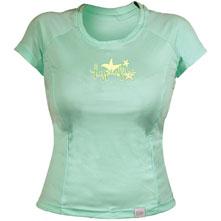 HyperFlex Short Sleeve Watershirt
