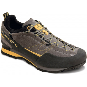photo: La Sportiva Men's Boulder X approach shoe