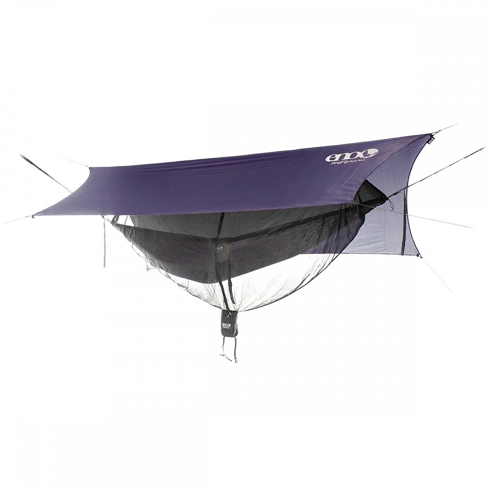 photo: Eagles Nest Outfitters OneLink DoubleNest hammock
