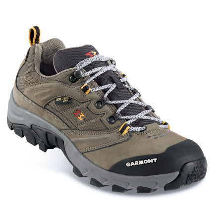 photo: Garmont Men's Eclipse III GTX XCR trail shoe