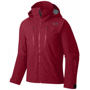 Mountain Hardwear Tenacity Pro Jacket