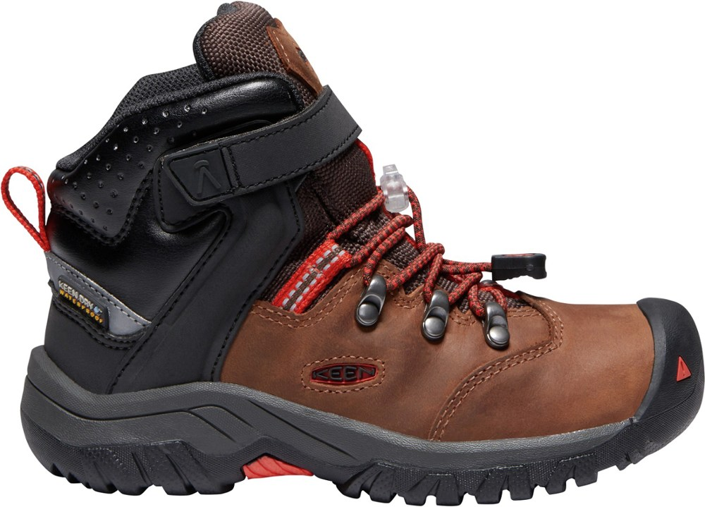 photo: Keen Torino II Mid WP footwear product
