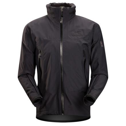 photo: Arc'teryx Theta SL Jacket waterproof jacket