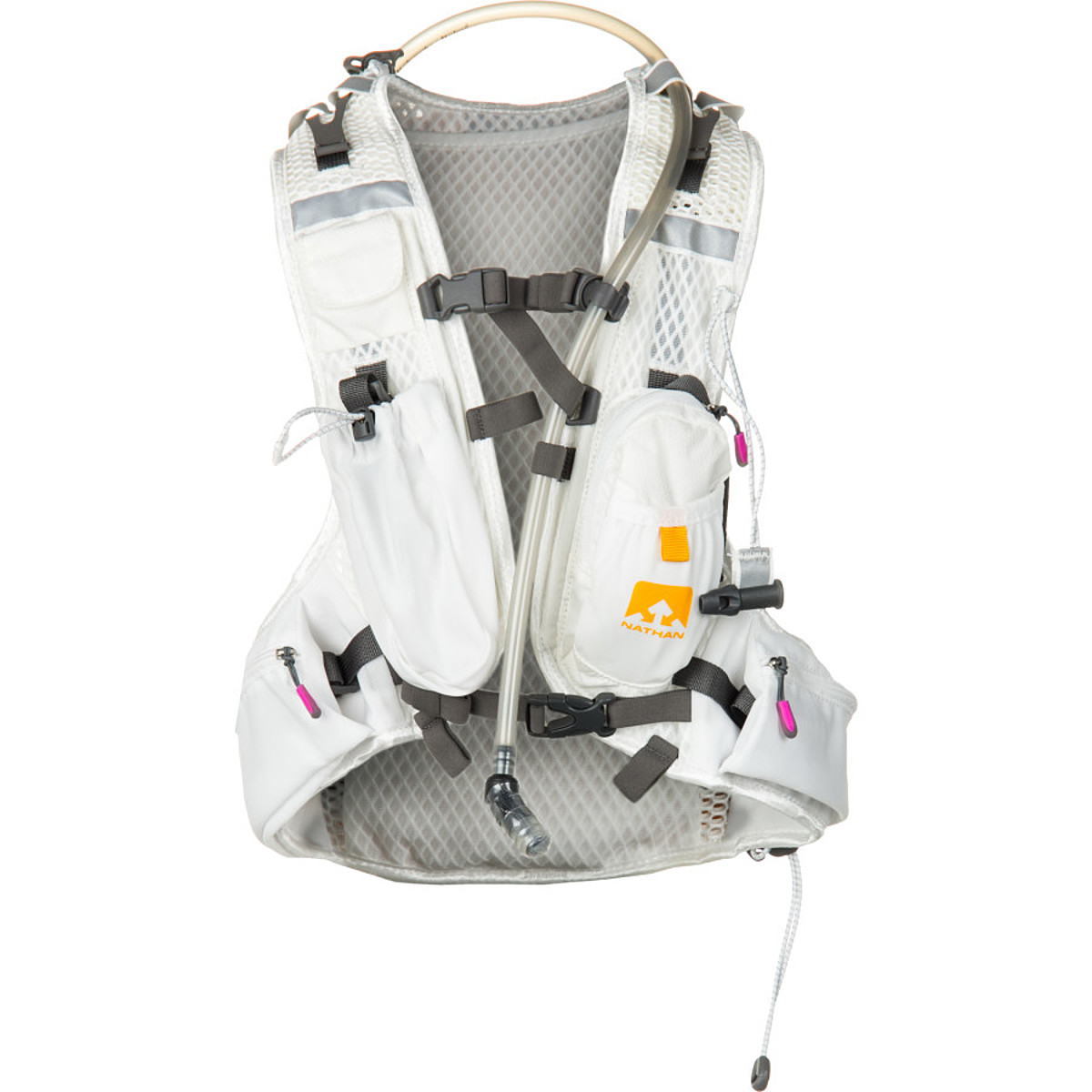 photo: Nathan VaporShape hydration pack