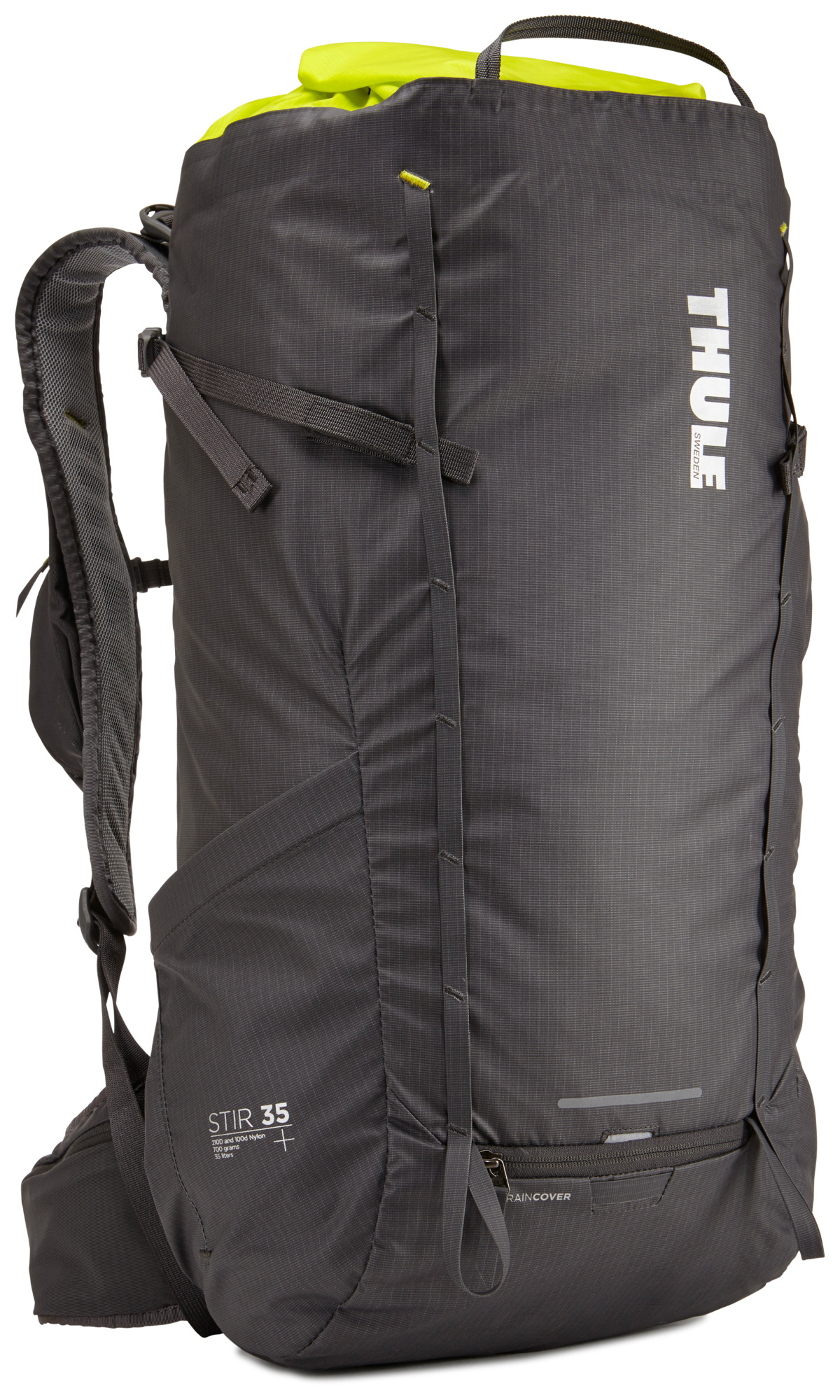 photo: Thule Stir 35L overnight pack (35-49l)