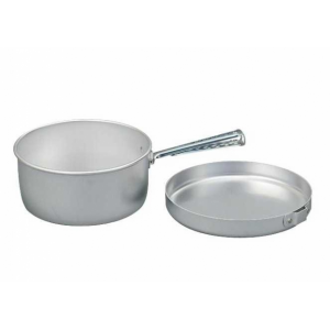 Trangia Camping Set with Saucepan