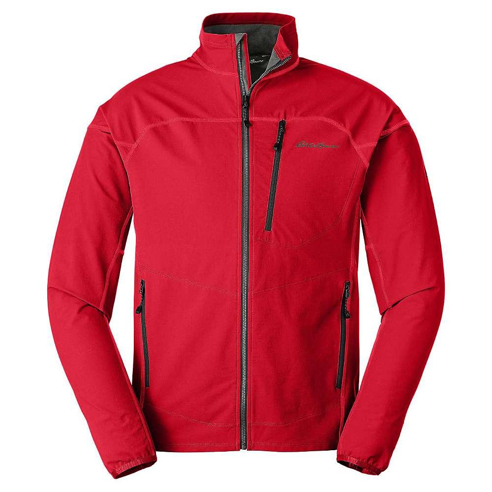 Eddie Bauer First Ascent Sandstone Soft Shell Jacket