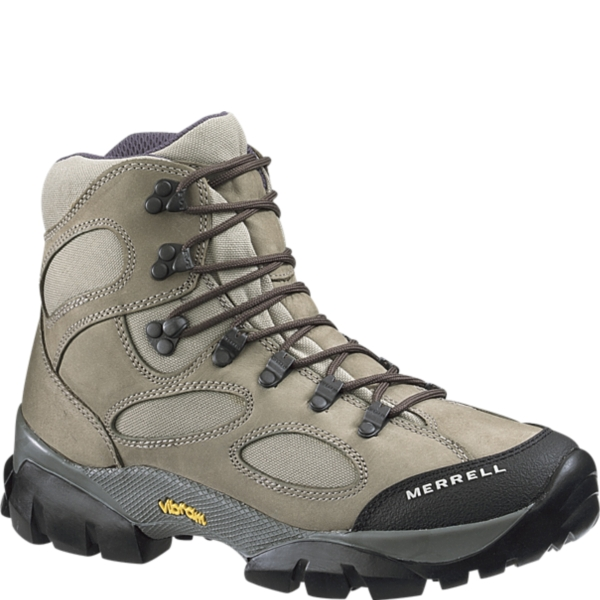 photo: Merrell Women's Sawtooth hiking boot