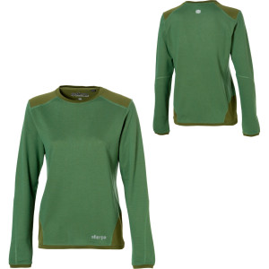 photo: Sherpa Adventure Gear Ongmu Top base layer top