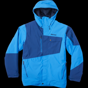 photo: Marmot Tram Line Jacket synthetic insulated jacket
