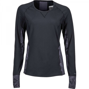 photo: Marmot Lana LS Crew base layer top