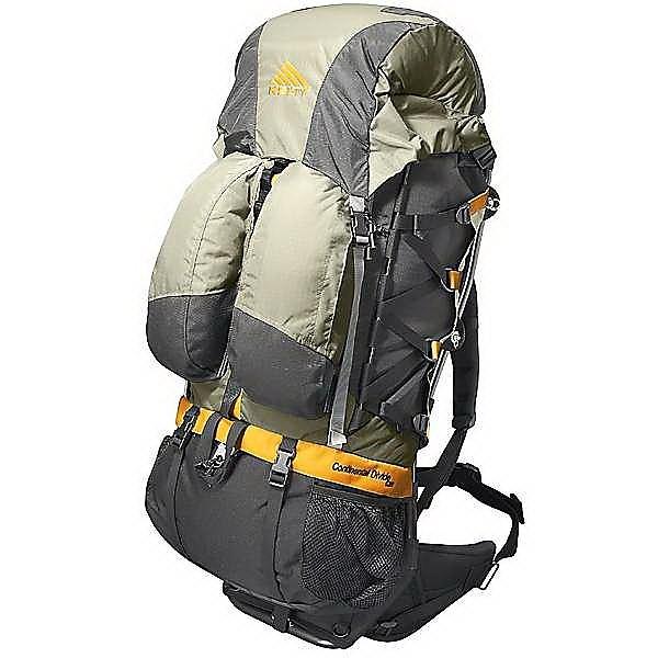 photo: Kelty Continental Divide 5300 (External) external frame backpack
