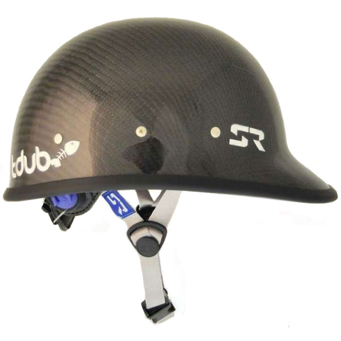 Shred Ready TDUB Delux Helmet