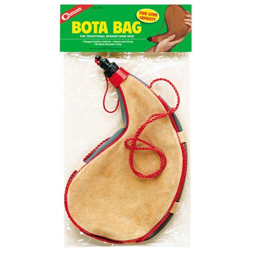 photo: Coghlan's Bota Bag water bottle