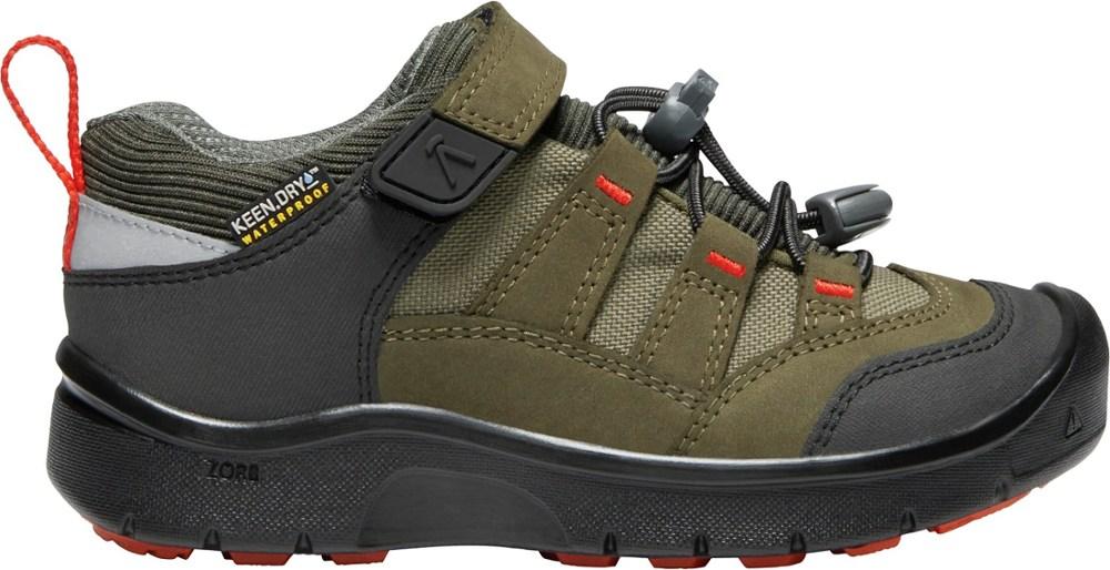 photo: Keen Hikeport Waterproof trail shoe