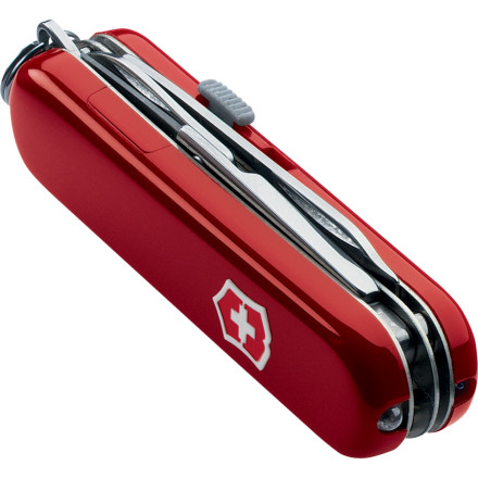 photo: Victorinox Swiss Army Midnite Manager multi-tool