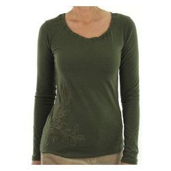 ExOfficio Go-To Flora Scoop Long-Sleeve Shirt