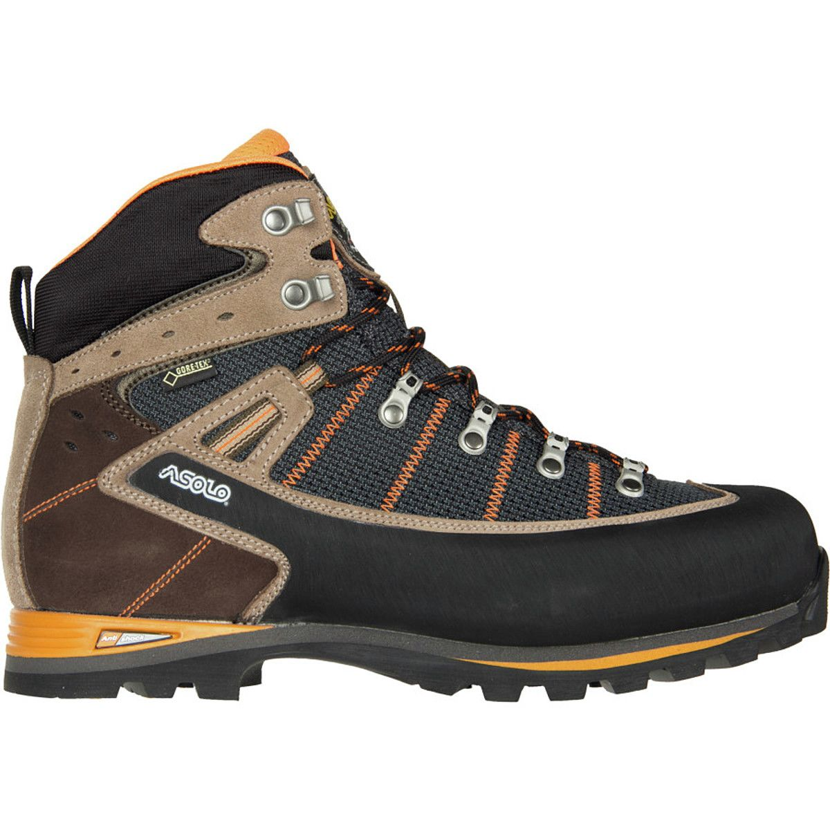 photo: Asolo Shiraz GV hiking boot