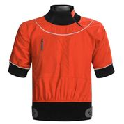 photo: Extrasport Splash Top - Short Sleeve short sleeve paddle jacket